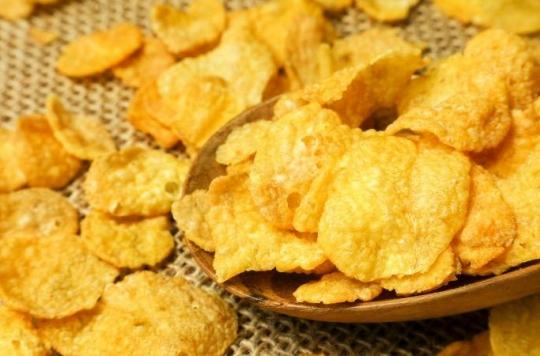 Les cornflakes, à l'origine un remède contre la masturbation