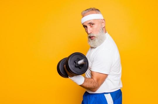 L'activité physique peut aider les personnes âgées à vivre en meilleure santé