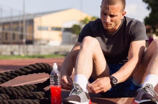 Sport : attention, il faut adapter sa consommation de sucre avant et après l'effort