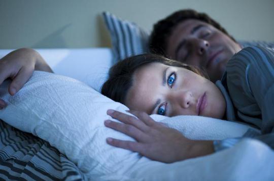 Sommeil : le travail dégrade la qualité des nuits