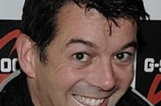 Stéphane Plaza : quand la maladresse est une maladie