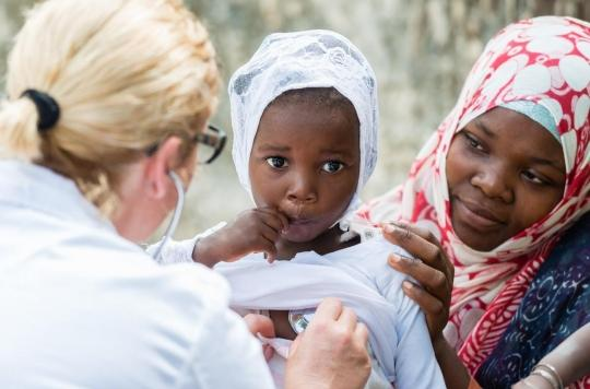 République Démocratique du Congo : l'épidémie d'Ebola hors de contrôle