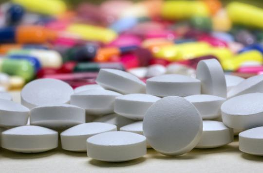 Antibiorésistance : une deuxième superbactérie aux Etats-Unis
