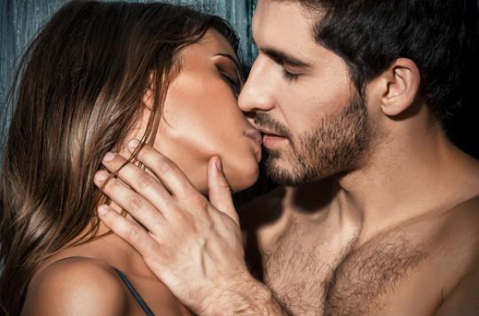 French Kiss : l'importance varie selon les régions