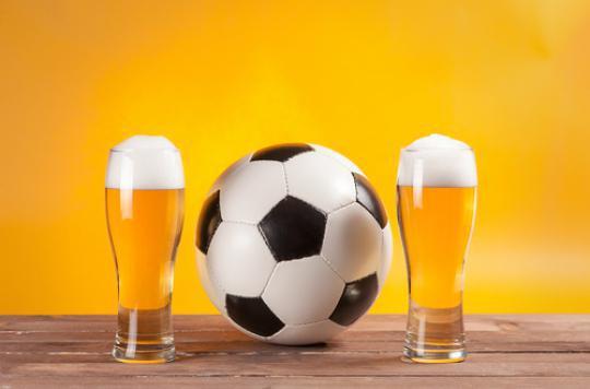 Alcool : les accros au sport sont plus à risque de dépendance