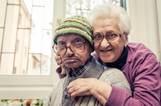Alzheimer : une simple prise de sang pour détecter le risque de maladie