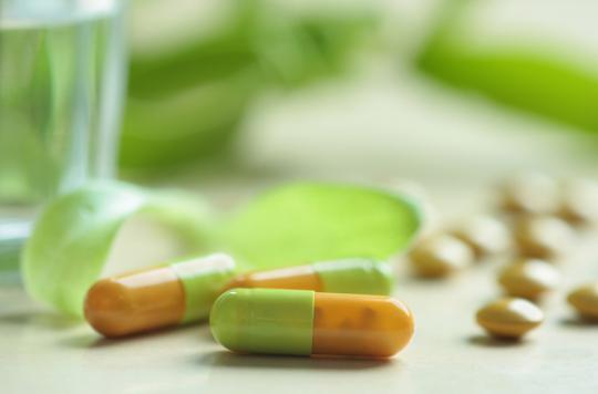 Ménopause : la phytothérapie inefficace pour les sueurs nocturnes