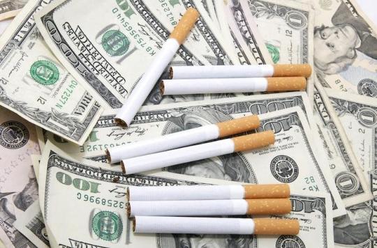 Corruption : British American Tobacco sous le coup d'une enquête
