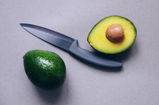 Avocats, légumes : comment éviter les blessures