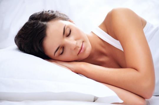 Expériences traumatisantes : le sommeil peut être réparateur