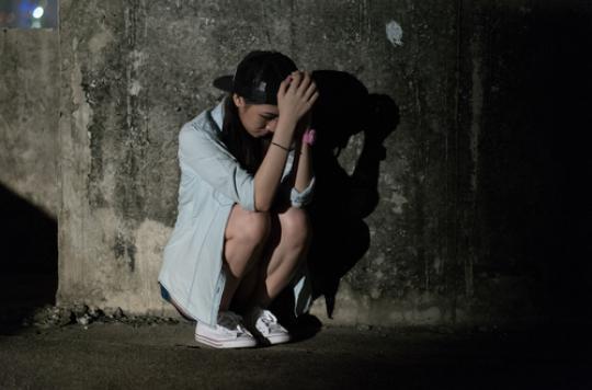 Suicide : les appels à SOS Amitié ont augmenté
