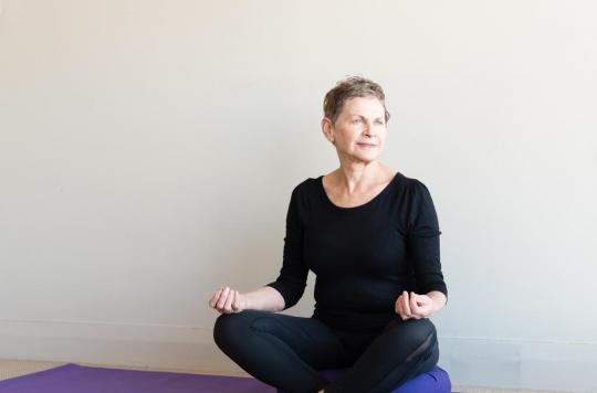 Cerveau : méditer pour bien vieillir