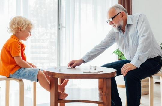 Notre société doit valoriser ses seniors pour leur éviter la maladie d'Alzheimer
