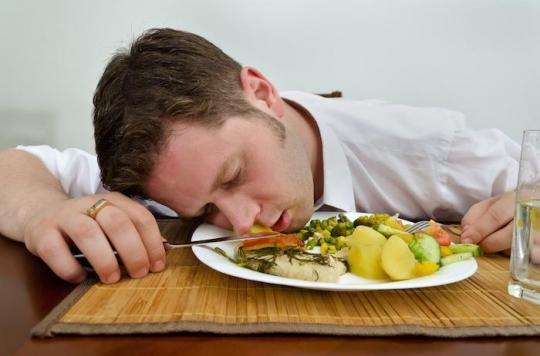 Horloge biologique : l'heure des repas est importante