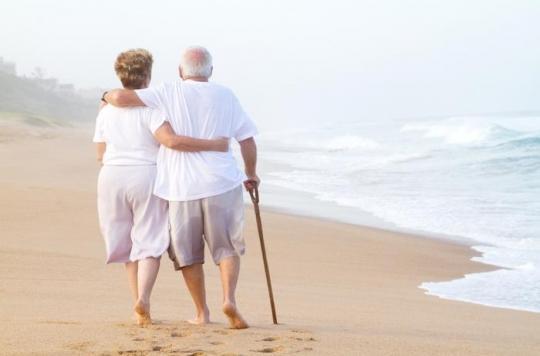 Royaume-Uni: deux fois plus de centenaires en 15 ans
