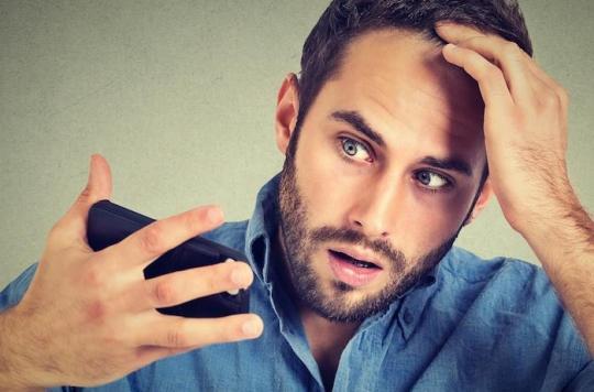 Calvitie : pourquoi les millennials perdent-ils leurs cheveux de plus en plus tôt ?