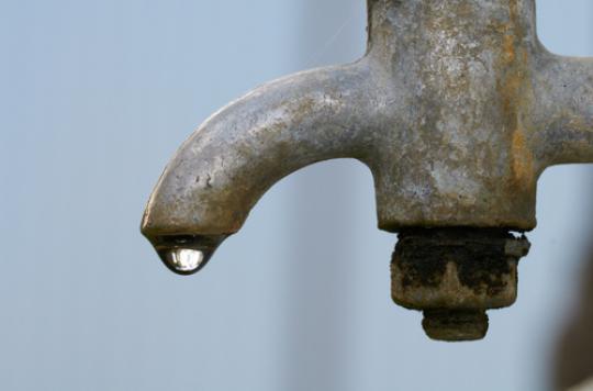 Guadeloupe : des milliers de foyers privés d'eau potable