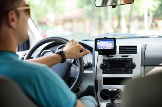 Sécurité routière : les accidents dus à l'inattention flambent