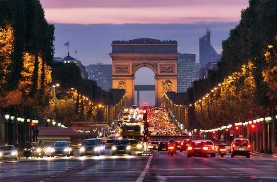 Journée sans voiture : moins de pollution sonore que prévu