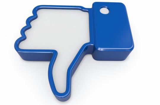 Psychologie : supprimer des contacts de sa liste d'amis s'avère compliqué