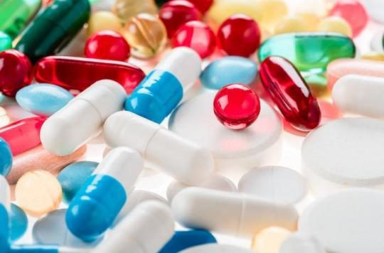 Pénurie record sur les médicaments vitaux en 2018, et c'est surtout en France