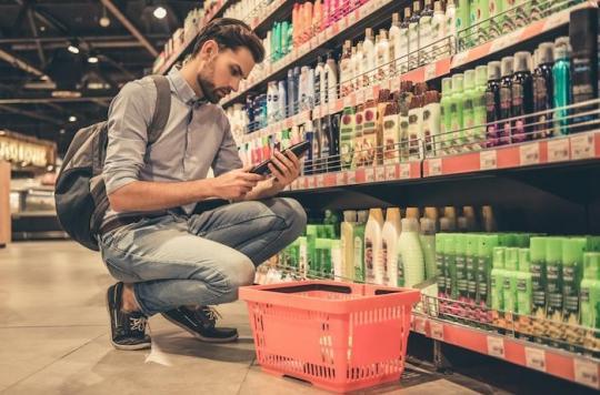 Cosmétiques: les clés pour identifier les produits sûrs