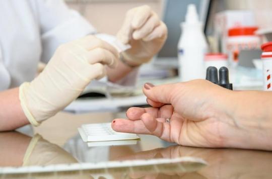 Diabète: 400 millions de Chinois concernés