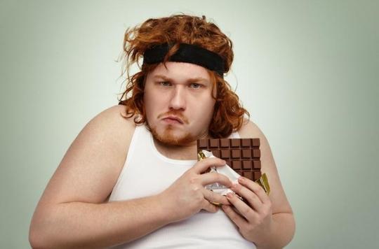 Obésité sévère : pas besoin de perdre du poids pour être en bonne santé