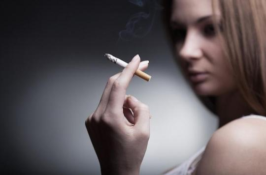 Tabac : les pauvres fument plus