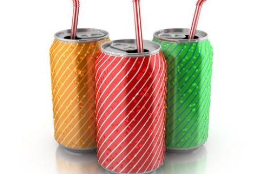 Une étude démontre que les sodas réduisent la fertilité des consommateurs