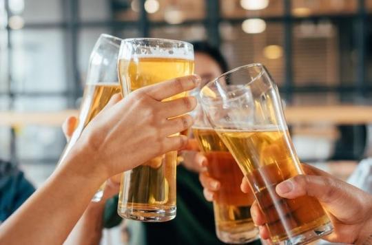 Hordénine : pourquoi boire de la bière rend heureux