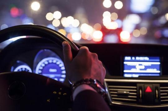 Sécurité routière : la mortalité des piétons en augmentation