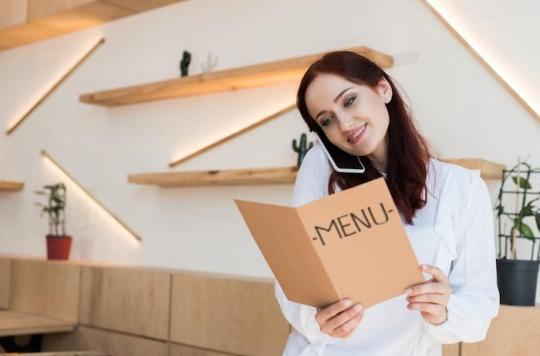 L'étiquetage nutritionnel des menus dans les restaurants pourrait réduire notre ration calorique