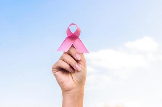 Cancer du sein : un nouveau site oriente les femmes selon leur âge