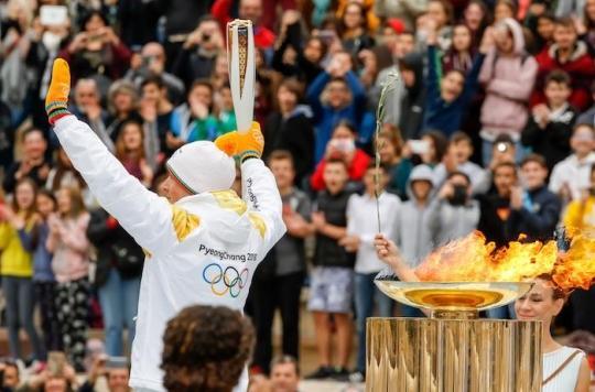 Jeux Olympiques d'hiver : aggravation de l'épidémie de gastroentérite à Pyeongchang