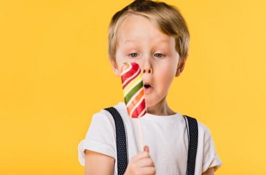 Sucré ou salé : la génétique joue un rôle dans le type de goûter que préfèrent vos enfants