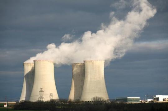 Sûreté nucléaire : 29 réacteurs menacés en cas de séisme