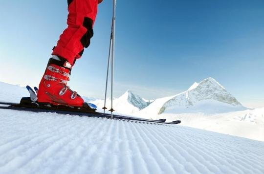 Ski et entorse du genou : la prévenir ou la prendre en charge