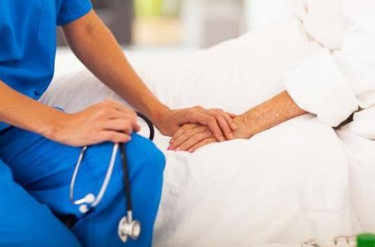 Fin de vie : l'importance du choix des mots afin de mieux accompagner les patients