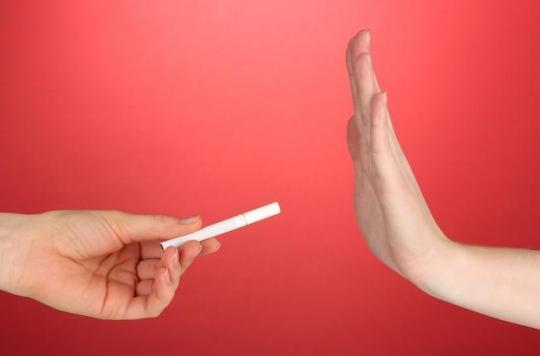 Lutte anti-tabac : une association fait le buzz avec une vidéo