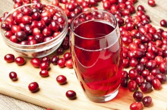 Cystites : la cranberry prévient les récidives