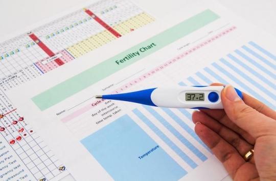 Contraception : 10 % des Françaises optent pour les méthodes \