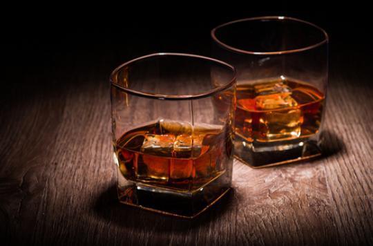 Alcool: les recommandations varient beaucoup selon le pays