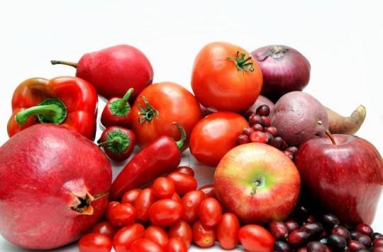 Mangez des pommes et des aliments antioxydants…surtout si vous êtes fumeur