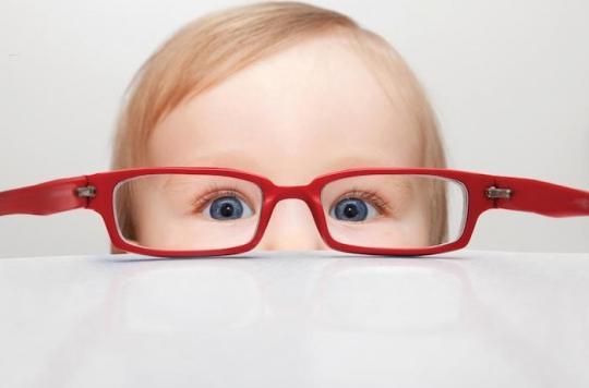Myopie et hypermétropie : bientôt des gouttes pour améliorer la vue ?