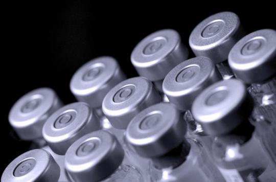 Chine : 130 suspects arrêtés pour un trafic de vaccins périmés