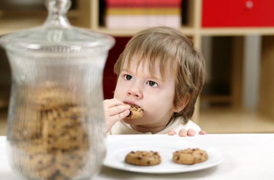 Acrylamide dans des biscuits : Nestlé va mener l'enquête