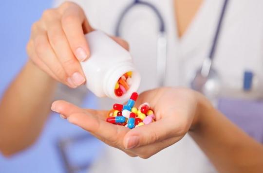 VIH : bientôt un traitement hebdomadaire pour améliorer l'observance