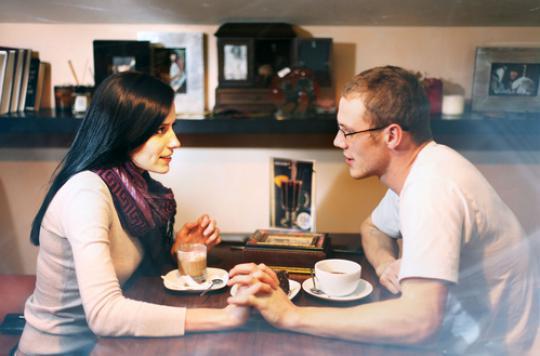 Les IST ont favorisé le développement de la monogamie