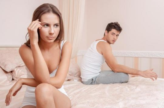 Panne sexuelle : gare à l'infarctus